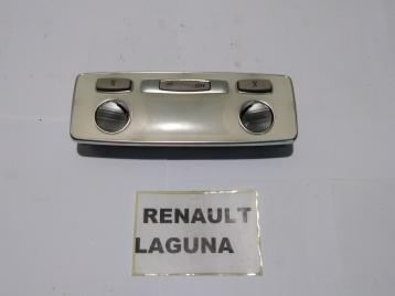 264300005R LUCE ABITACOLO ANT.  RENAULT LAGUNA 2.0 CDI <br />