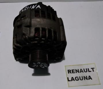 8200960536 ALTERNATORE RENAULT LAGUNA <br /><br /><br /><br />