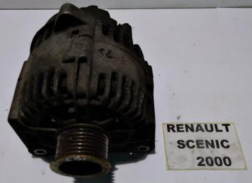 8200290215 ALTERNATORE RENAULT SCENIC <br />