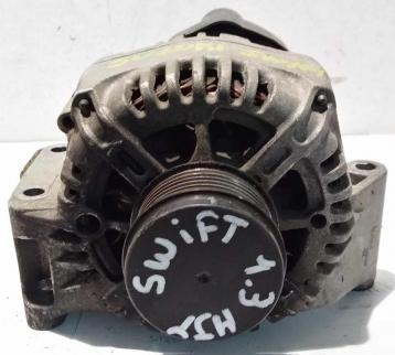 ALTERNATORE  SUZUKI SWIFT 1.3 MTJ 3140084E02000<br />