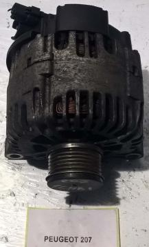 alternatore citroen c4 1.6 hdi