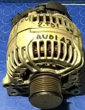 ALTERNATORE AUDI A3 2.0 TDI 140CV 2006 06F903023F<br /><br />