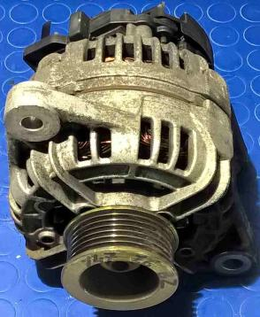 ALTERNATORE ALFA ROMEO  147 1.6 BZ 0124415015<br />