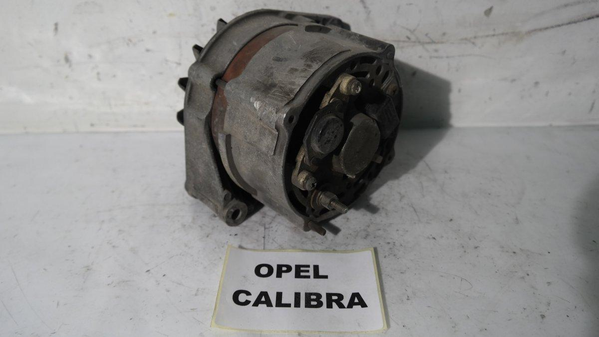 Opel calibra 2000 bz 16v 0120488274 alternatore bosch