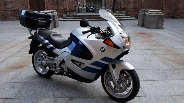 CARENA INFERIORE BMW K1200 RS 2003 46632307781<br /><br /><br /><br />
