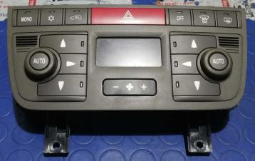 COMANDI CLIMA DIGITALE FIAT IDEA 1.9 MJT 2006 735377258<br /><br /><br />