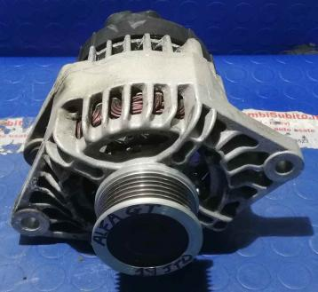 ALTERNATORE ALFA ROMEO GT 1.9 JTD 46782213<br /><br /><br />