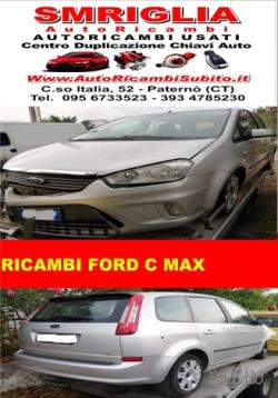 ford c max 1600 hdi tipo motore g8d8