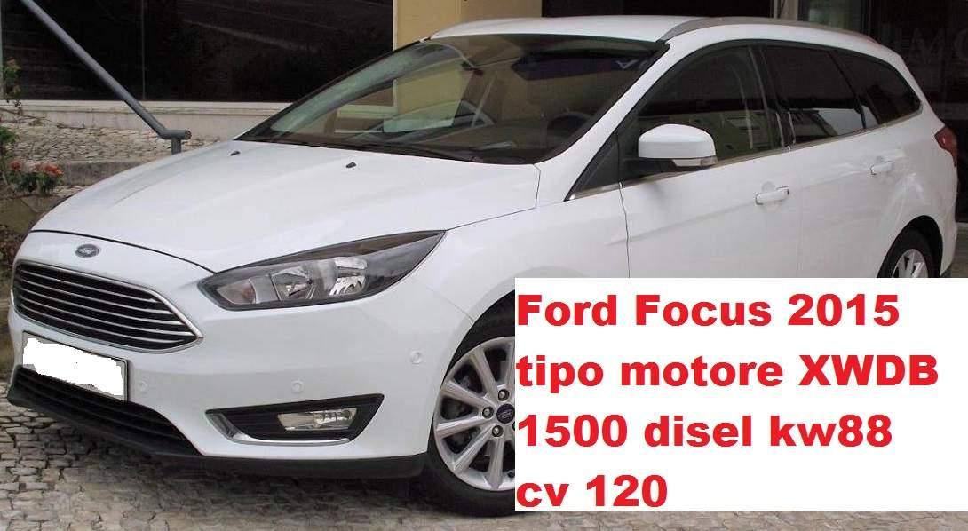 centralina portiera post dx ford focus sw2015 av6n14c236ab<br />