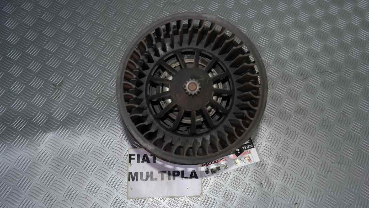 FIAT MULTIPLA 2a SERIE 1600 B-POWER VENTOLA INTERNA STUFA