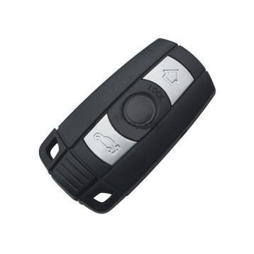E53 E60 Z3 E63. E39 E36 3 5 X5 E38 7 Guscio Portachiavi Accessori Ricambi Cover Copri Chiave Telecomando Auto 3 Tasti Compatibile Con BMW Serie