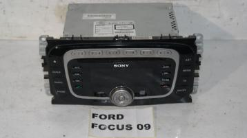 Ford focus autoradio da scodificare