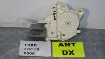 Ford focus 0130822216 motorino alzavetro ant dx