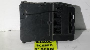8200306435 renault scenic 1900 dci body computer