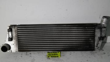 8200115540 RENAULT SCENIC 2a SERIE 1900 DCI INTERCOOLER