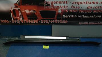51711505863 mini cooper one modanatura sottoporta sx